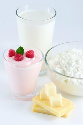 ¿ Intolerancia a la Lactosa ?, alternativas para la Leche de Vaca
