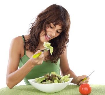 Porque NO morir de hambre para bajar de peso