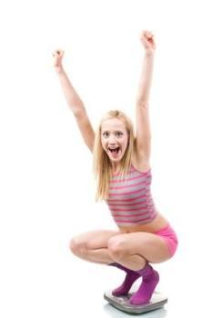 Hacer ejercicio es saludable y te hace adelgazar