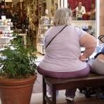 Obesidad, un motivo de discriminación social