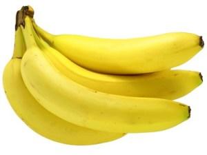 Come Banana y mejora tu estado de Ánimo