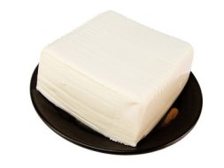 Tofu: carne sin Colesterol, rico en Proteínas