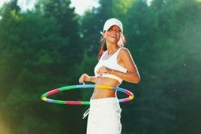 ¿Cómo Reducir la Cintura? 5 formas de conseguir una cintura más fina