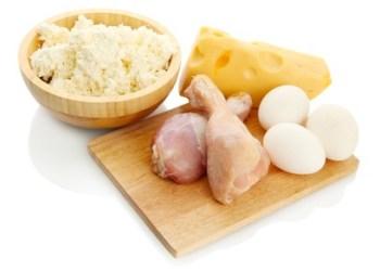 Dietas Hiperprotéicas