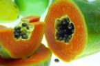 Comer papaya | Pérdida de peso y otros Beneficios de la Papaya