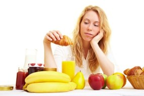 ¿Cómo bajar de peso después de los 40? Razones del aumento de peso