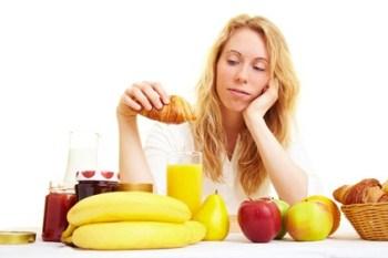 Cómo reducir la ansiedad por comer
