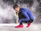 Frío para adelgazar. Las temperaturas bajas podrían ayudar a perder peso