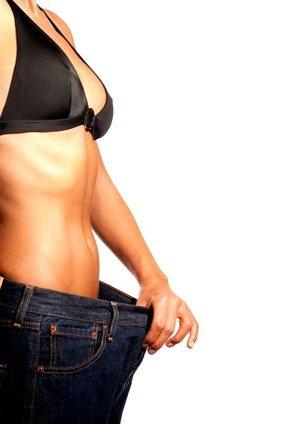Perder grasa de forma segura