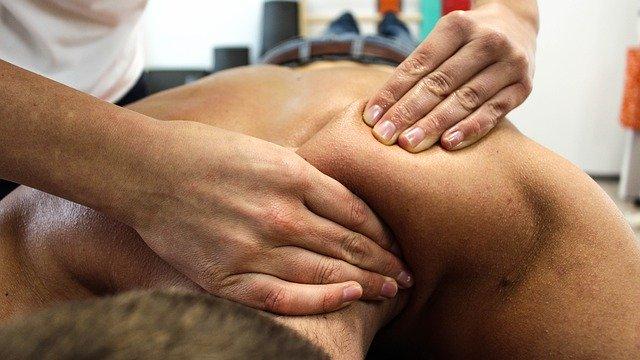 Terapia de masaje