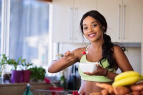¿Por qué comer rápido engorda? Beneficios de comer despacio