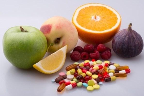 Medicina ortomolecular para bajar de peso