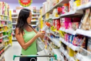 Despensa saludable. Consejos para hacer compras inteligentes