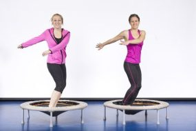 Hacer ejercicio es saludable, te hace adelgazar y vivir más tiempo