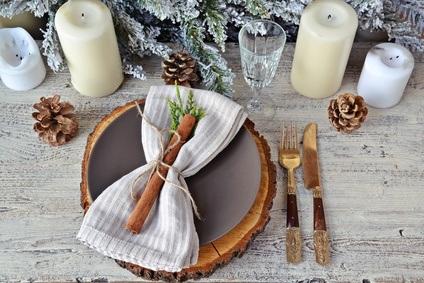 Cómo tener una Navidad saludable