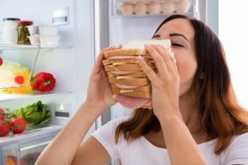 cómo no comer de más