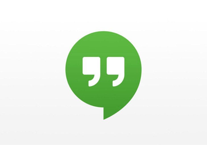 Google Hangouts For Iphone
