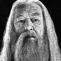 Malvado Dumbledore