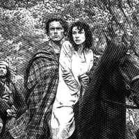 Outlander: literatura en tres tiempos