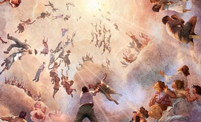 Cuándo ocurrirá el Rapto o Arrebatamiento de la Iglesia?¤ [Verdad ...