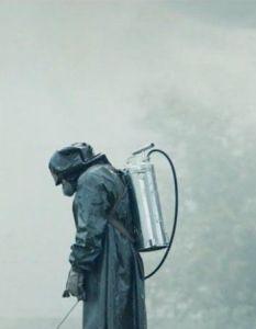 Chernobyl nueva serie HBO