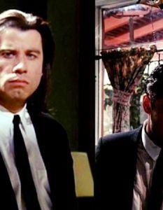 Tarantino y los crossovers