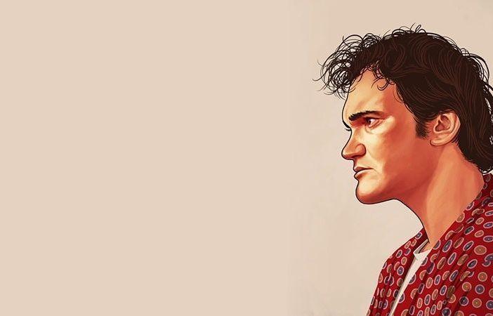 Guía de Quentin Tarantino