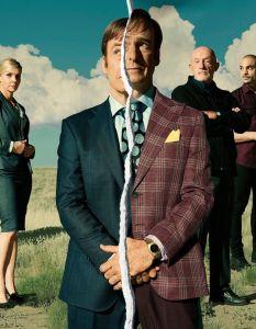 Better Call Saul temporada 5