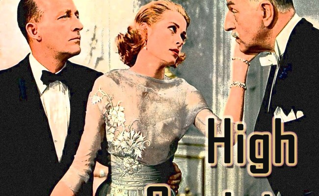 Original Soundtrack Songs From The Musical High Society