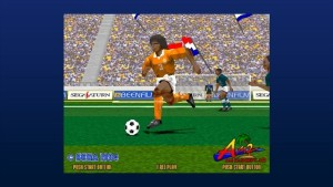 gullit virtua striker
