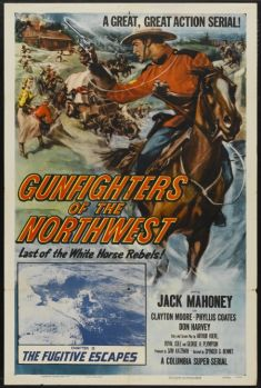 Image result for phyllis coates in gunfighters of the northwest