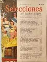 Image may contain: text that says 'Selecciones TENIO del Reader's Digest T 8'