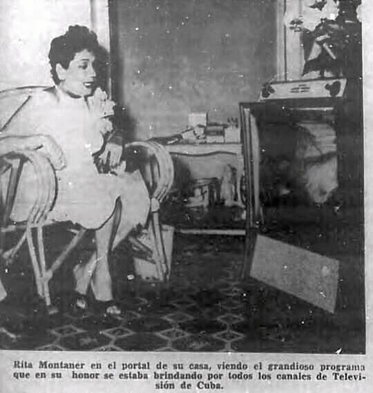 17 de Abril del año 1958.