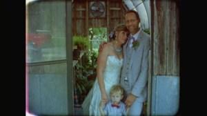Super 8 Wedding Videography Austin Texas