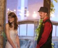 Palazzo Lavaca Austin Wedding Videography