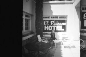 El Paisano Hotel