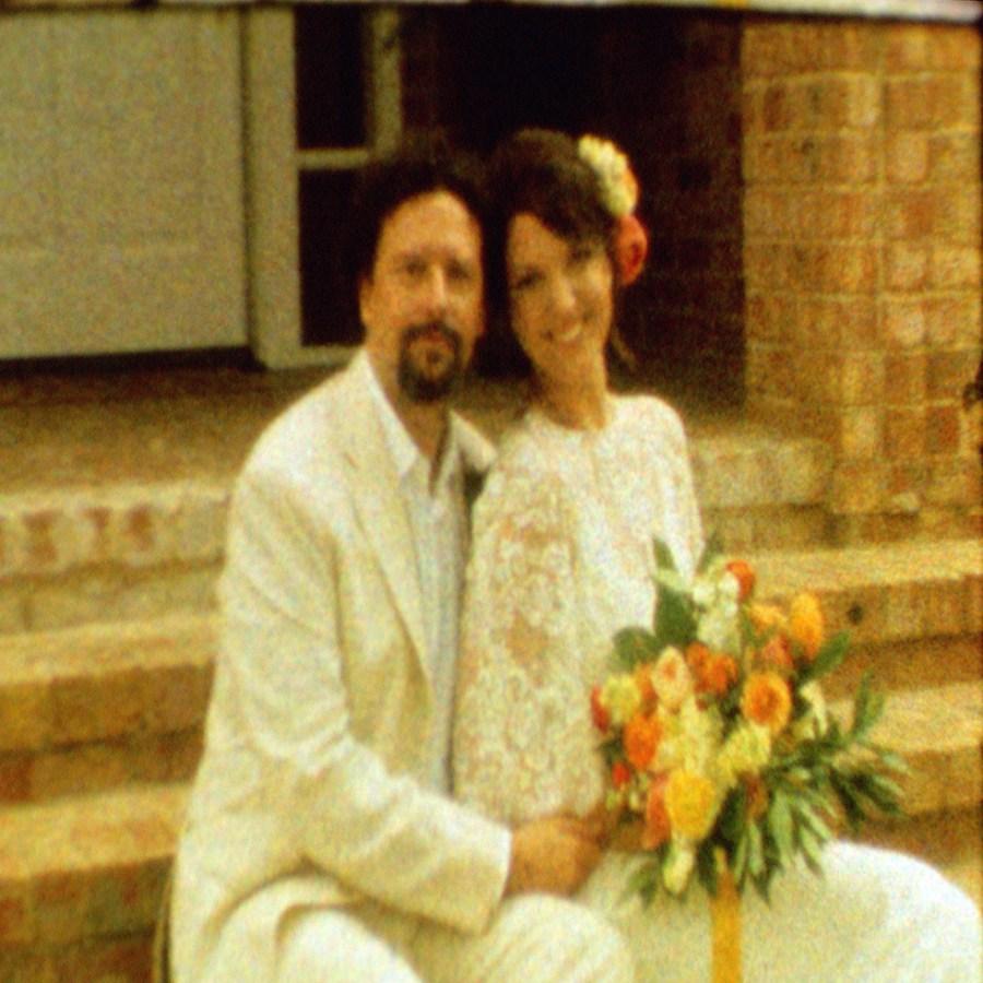 Backyard Austin Wedding Highlight Film in Super 8 & HD: Molly & Jaime