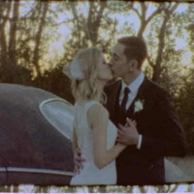 Leslie & Ben's Super 8mm Highlight Film at Vista West Ranch