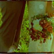 Super 8 Wedding Highlight Film: Emily + Ricky at The Winfield Inn