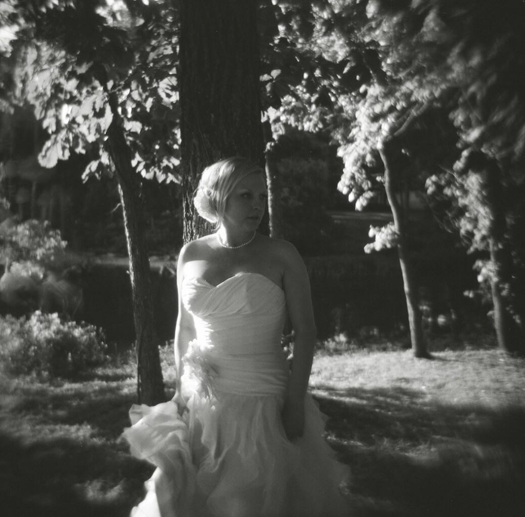 Texas and Oklahoma Wedding Film Photography - Black & White - artistic, artsy
