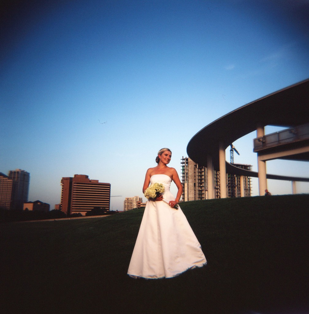 Film Photography Bridal & Weddings Austin Texas