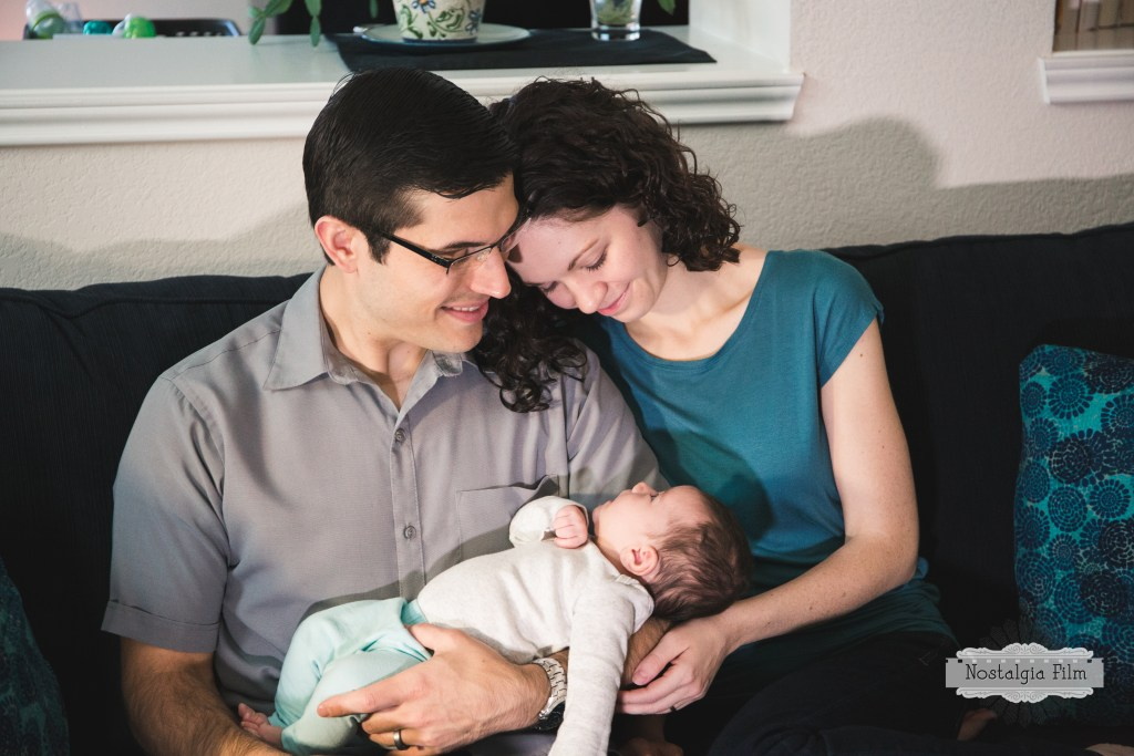 Family Lifestyle Photography - Adoption, newborn, Austin, Texas