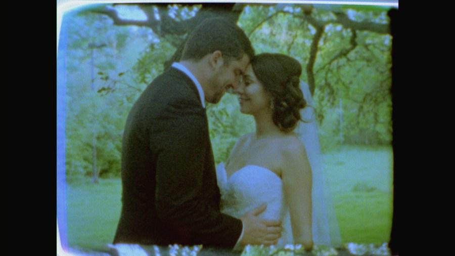 Ariana & Ryan: Green Pastures Wedding Super 8 Film Collection