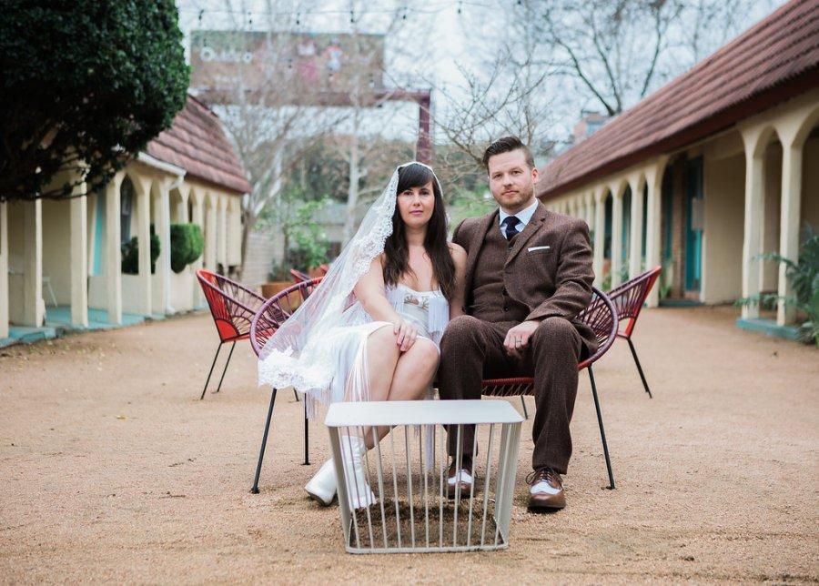 Anniversary Wedding Photography Austin