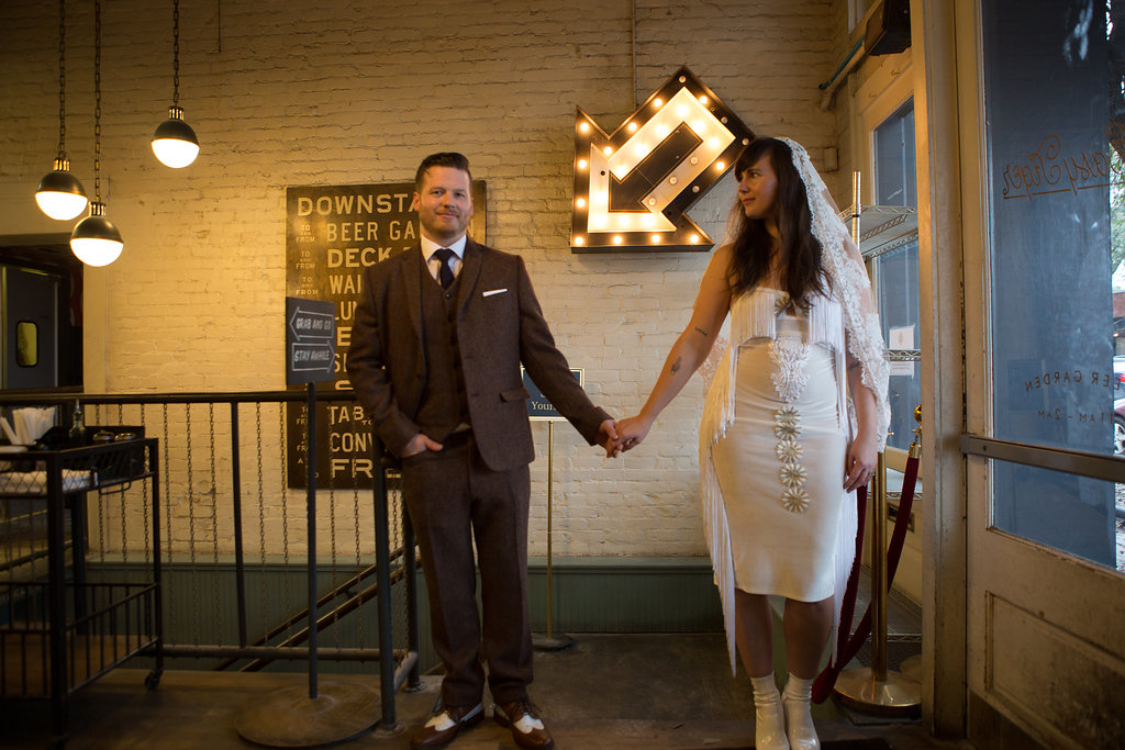 Anniversary Wedding Photography Austin