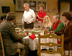 """Must-see TV: Unforgettable and tense """"All in the Family"""" episode about Mike's draft dodger friend (""""The Draft Dodger"""")"""