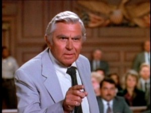 "You'll love this site if... You believe ""Matlock"" could take on any lawyers on TV these days."