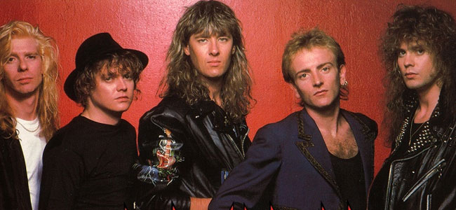 Bon Jovi Before Def Leppard? For Shame, Rock & Roll Hall of Fame! (UPDATED)