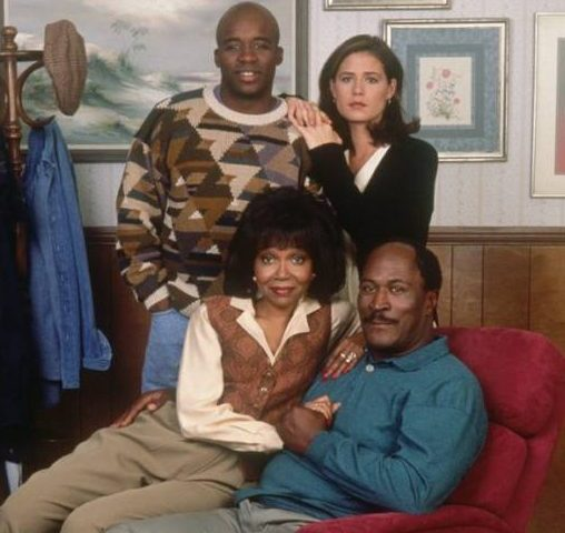 704 Hauser Street TV Series (All In The Family spin-off)