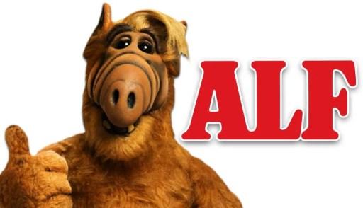 ALF TV Series